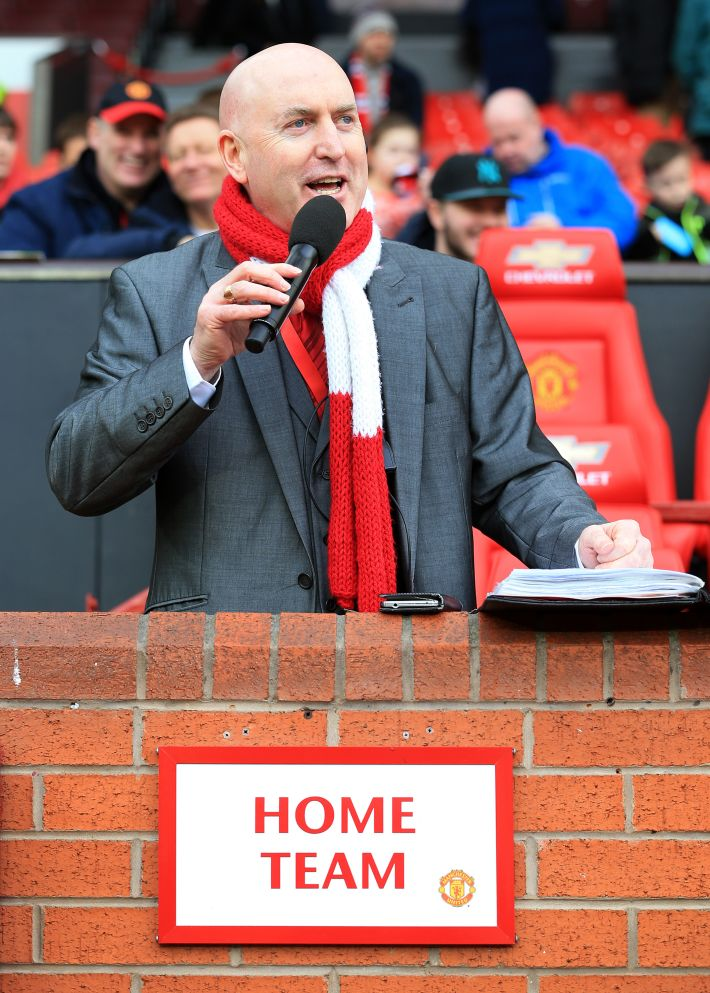 23rd January 2016 - Barclays Premier League - Manchester United v Southampton - X - Photo: Simon Stacpoole / Offside.